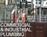 Commercial and Industrial Plumbing